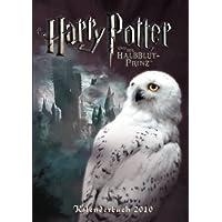 Harry Potter und der Halbblutprinz Kalenderbuch 2010