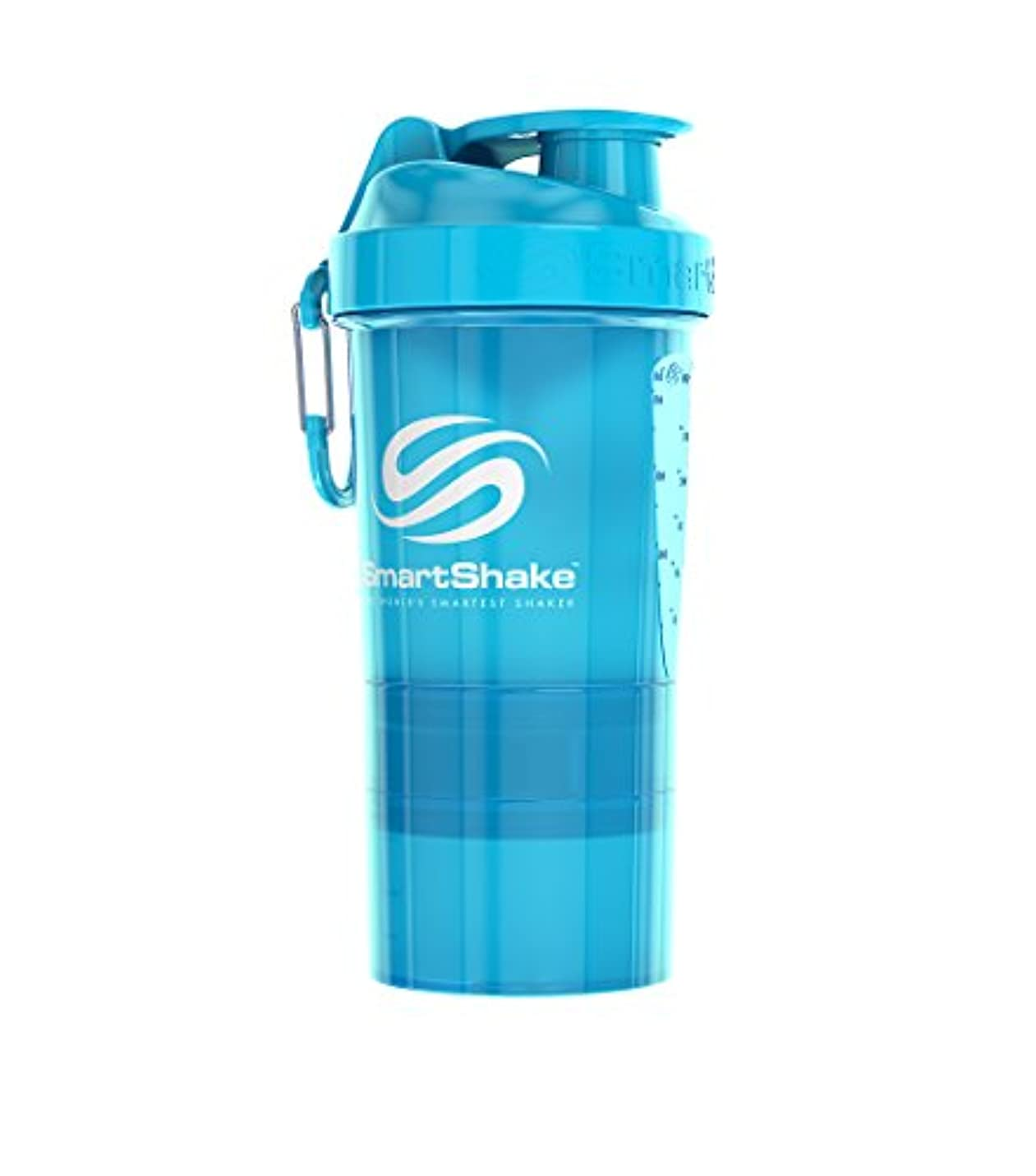 胃問い合わせる菊Smartshake オリジナル 2Go ボトル 20 oz 10560101