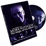 Howard Baltus Presents More with Les - The Magic of Les Albert - DVD [並行輸入品]