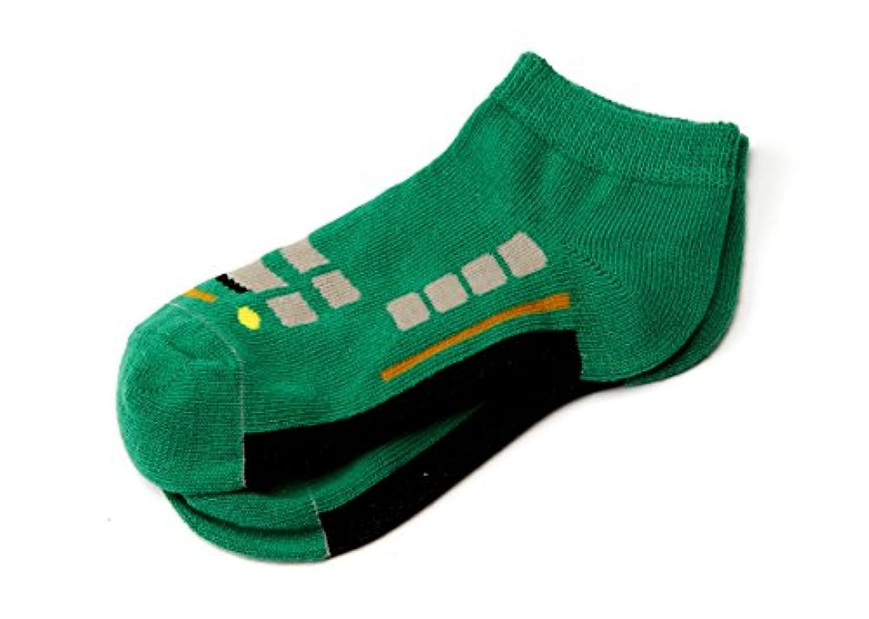 【鉄下 TETSUSHITA】 ゆふいんの森 靴下 電車グッズ
