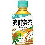 コカ・コーラ 爽健美茶 280mlPET×24本
