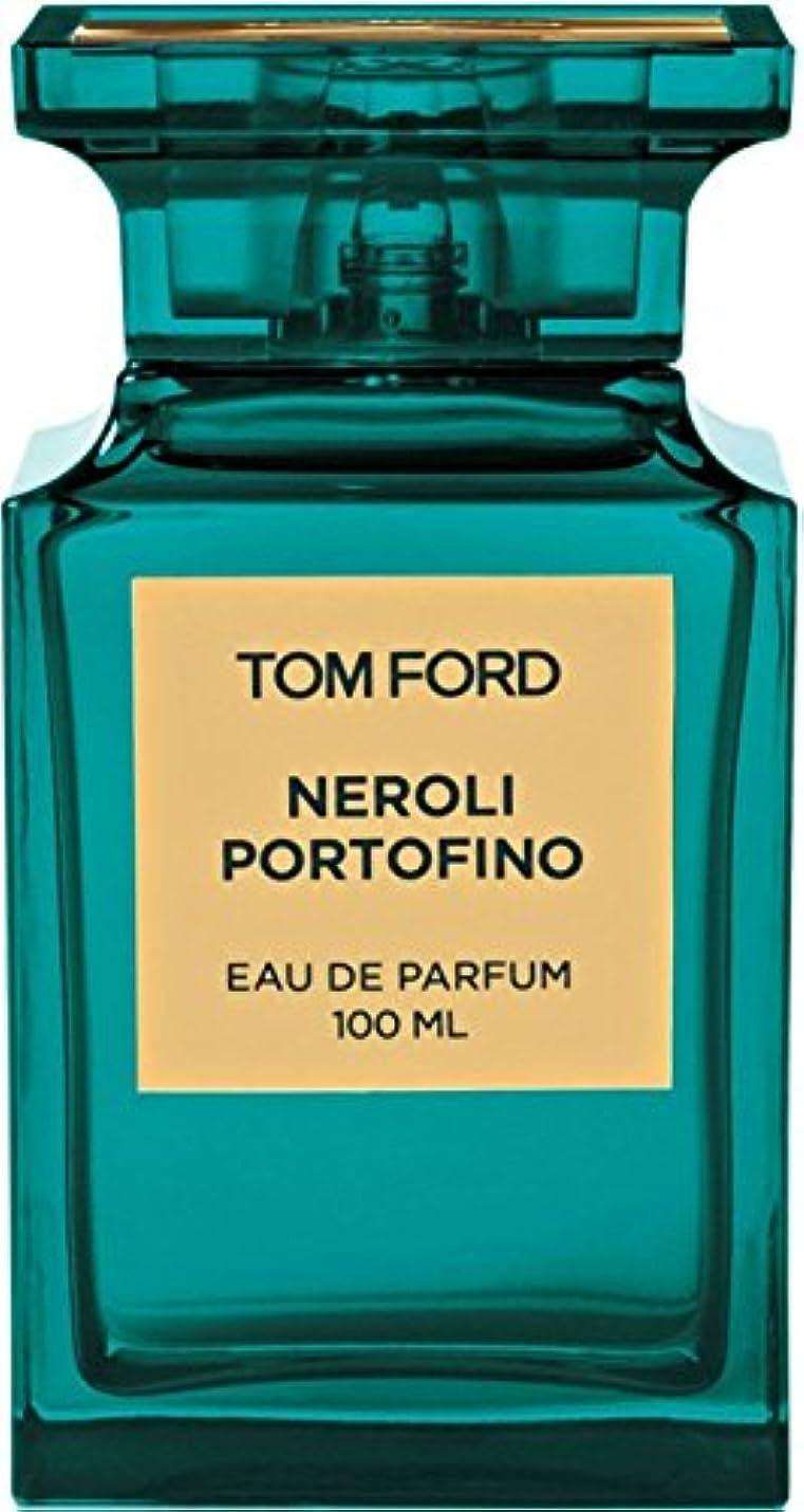 自治すすり泣き花瓶トムフォード(TOM FORD) ネロリ ポルトフィーノ EDP SP 100ml[並行輸入品]