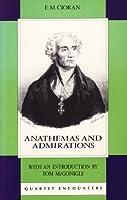 Anathemas and Admirations (Quartet Encounters S.)