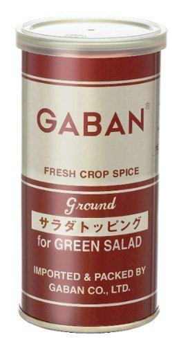ギャバン サラダトッピング 80g