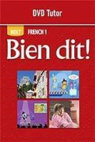 Bien dit! (French 1) DVD TUTOR【洋書】 [並行輸入品]