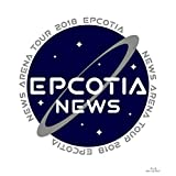 NEWS ARENA TOUR 2018 EPCOTIA (Blu-ray通常盤)