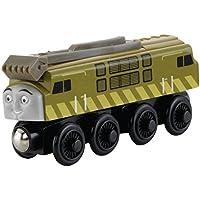 High Quality Thomas the Train Wooden Railway Diesel 10