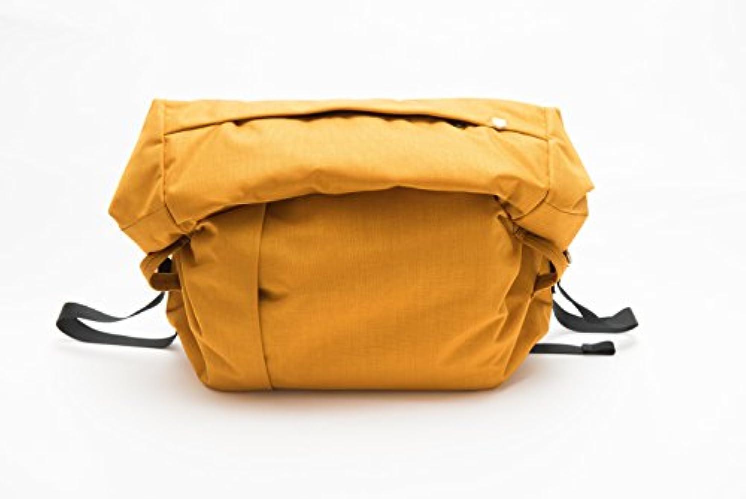 干ばつ大声でジャンプする(サードアイチャクラ)The 3rd Eye Chakra The Field Bag #001 Medium Gold fb001-m-gd