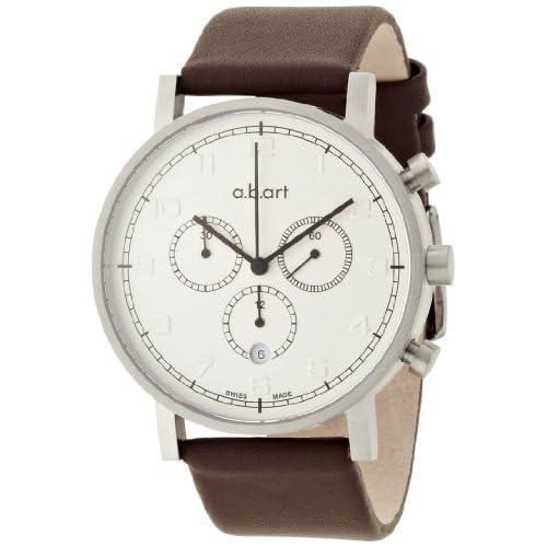 [エービーアート]a.b.art 腕時計 series OC OC105 メンズ 【正規輸入品】