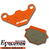 Evolution ハイグレード ブレーキパッド EV-425HD バリオス KSR スーパーシェルパ GSX