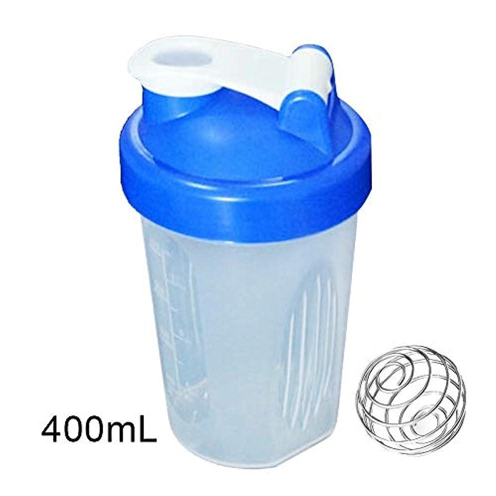 飾り羽肥料プレミアムZaRoing ブレンダーボトル プロテインパウダー揺れ瓶 プロテインシェーカー 栄養補助瓶 400/600ml