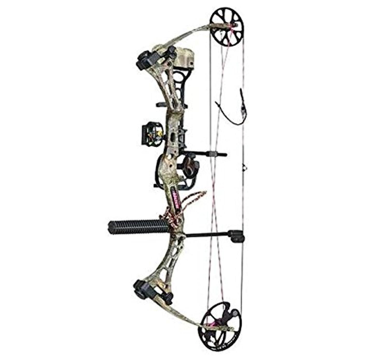 Bear Archery Finesse RTH 50lb RH ベアアーチェリーフィネスRTH 50lb RH [並行輸入品]