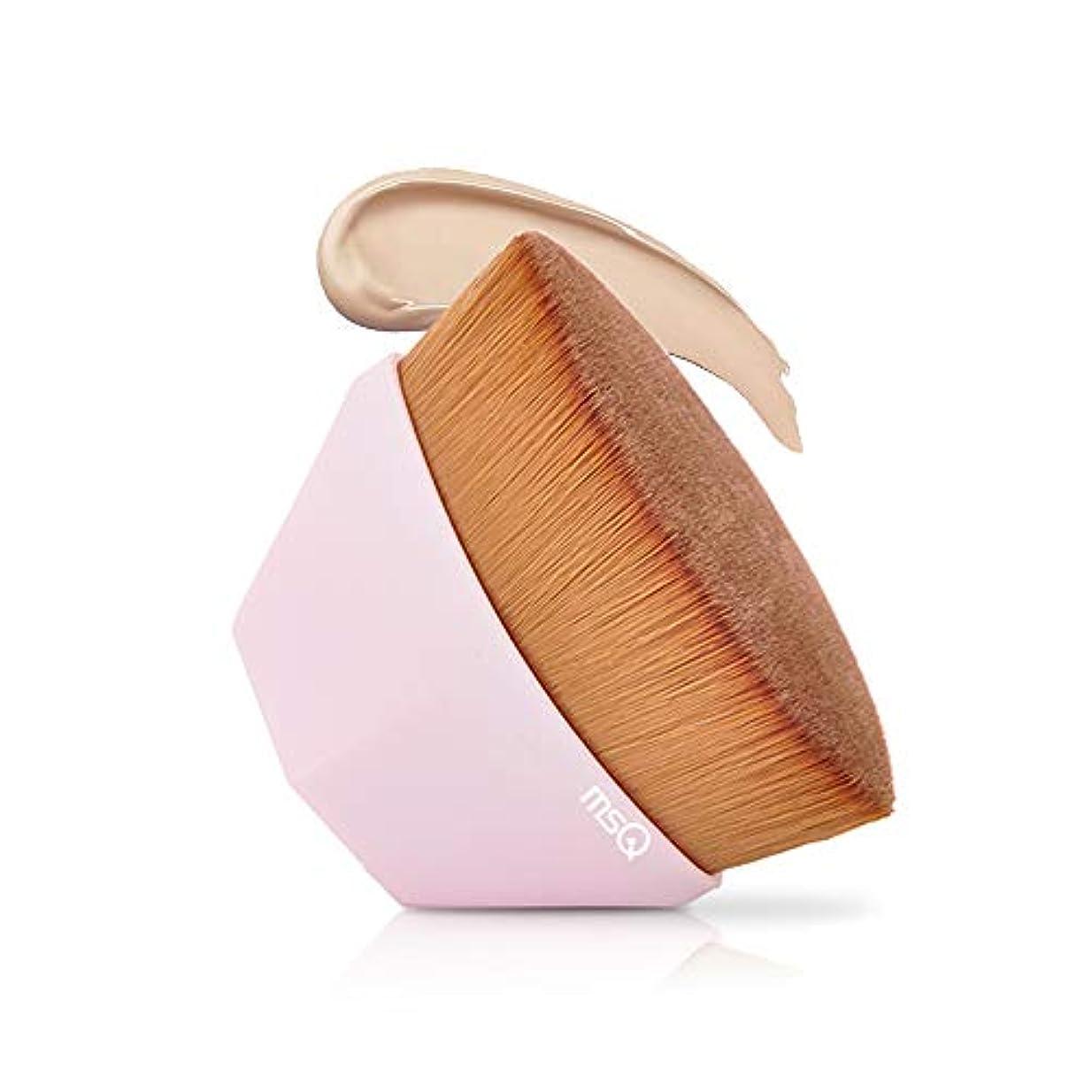 代数的一部フランクワースリーMSQ 化粧ブラシ 人気 メイクブラシ メイクアップブラシ 粧ブラシ 可愛い 化粧筆 肌に優しい ファンデーションブラシ アイシャドウブラシ 携帯便利 (ピンク化粧ブラシ)
