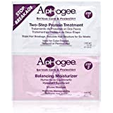 ApHogee Stop Breakage on Chemically Treated or Damaged Hair 2 Packet Set Includes: 1.0 oz Two-Step Protein Treatment + 0.75 o