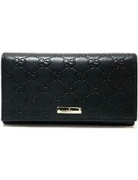 2d8ed26c694d Amazon.co.jp: 中古 - グッチ 二つ折り財布 / グッチ: ファッション