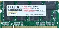 1GB DDR SO - DIMMアップグレードfor Gateway mx7000Series mx7118mx7120mx7515Notebook pc2700コンピュータメモリ( Ram )