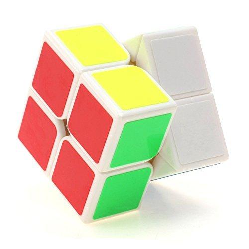 [해외]HAKATA 매직 큐브 경기 용 2x2x2 스피드 큐브 입체 퍼즐 큐브 아이 매직 큐브 스트레스 해소 성인 어린이 장난감/HAKATA Rubik`s Cube Competition 2x2x2 Speed ??Cube 3D Puzzle Cube Children Magic Cube Stress Relief Adult Child Toy