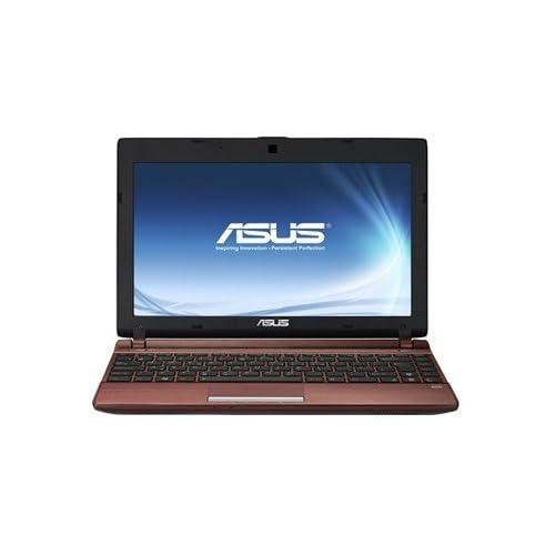 ASUS U24Aシリーズ 11.6インチ レッド U24A-PX3210R
