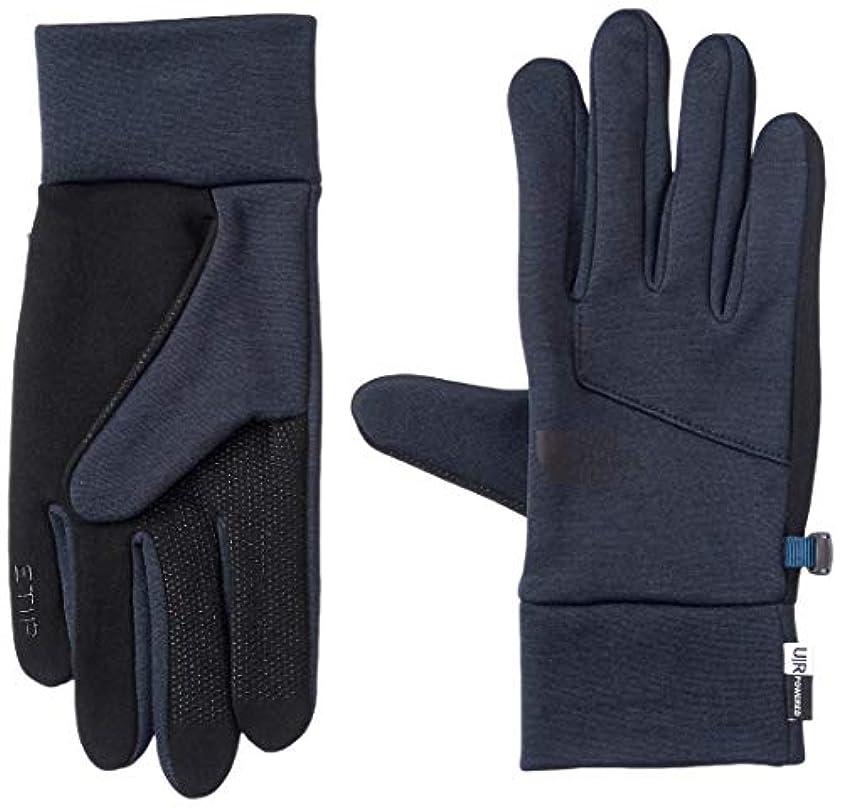 肘掛け椅子副シネマ[ザノースフェイス] イーチップグローブ Etip Glove