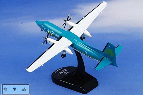 1:200 モデル パワー 航空 コレクション 5816 Fokker F50 ダイキャスト モデル Aer Lingus 並行輸入品