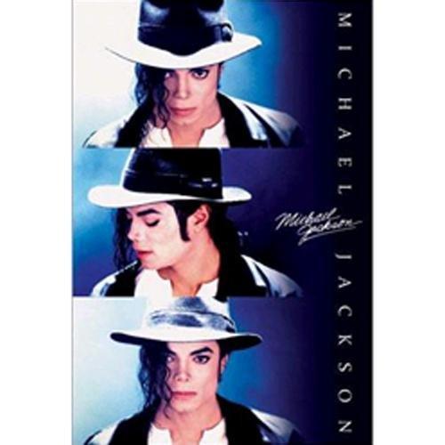 MICHAEL JACKSON - Michael Jackson (Triptych)/ ポスター/ 【公式 / オフィシャル】