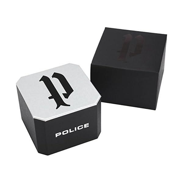 [ポリス] POLICE ステンレス メンズ ...の紹介画像4