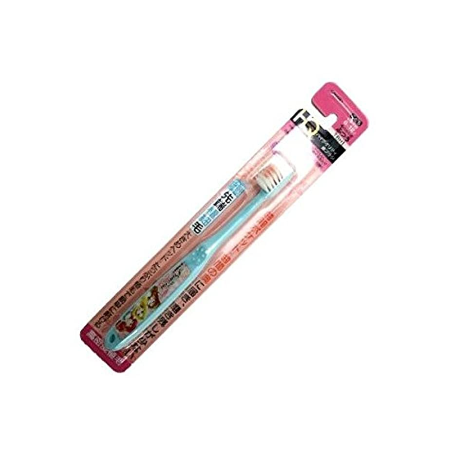 称賛代数的メリーハイクオリティ 歯ブラシ 子供用 プリンセス TBH1 スケーター(SKATER)