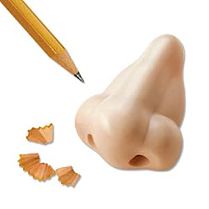 アクータメンツ 鼻の鉛筆削り