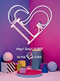 Hey! Say! JUMP LIVE TOUR SENSE or LOVE (初回限定盤Blu-ray)