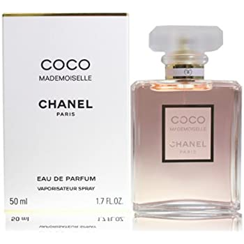 CHANEL シャネル ココ マドモアゼル オードパルファム 50ml COCO MADEMOISELLE (並行輸入品)