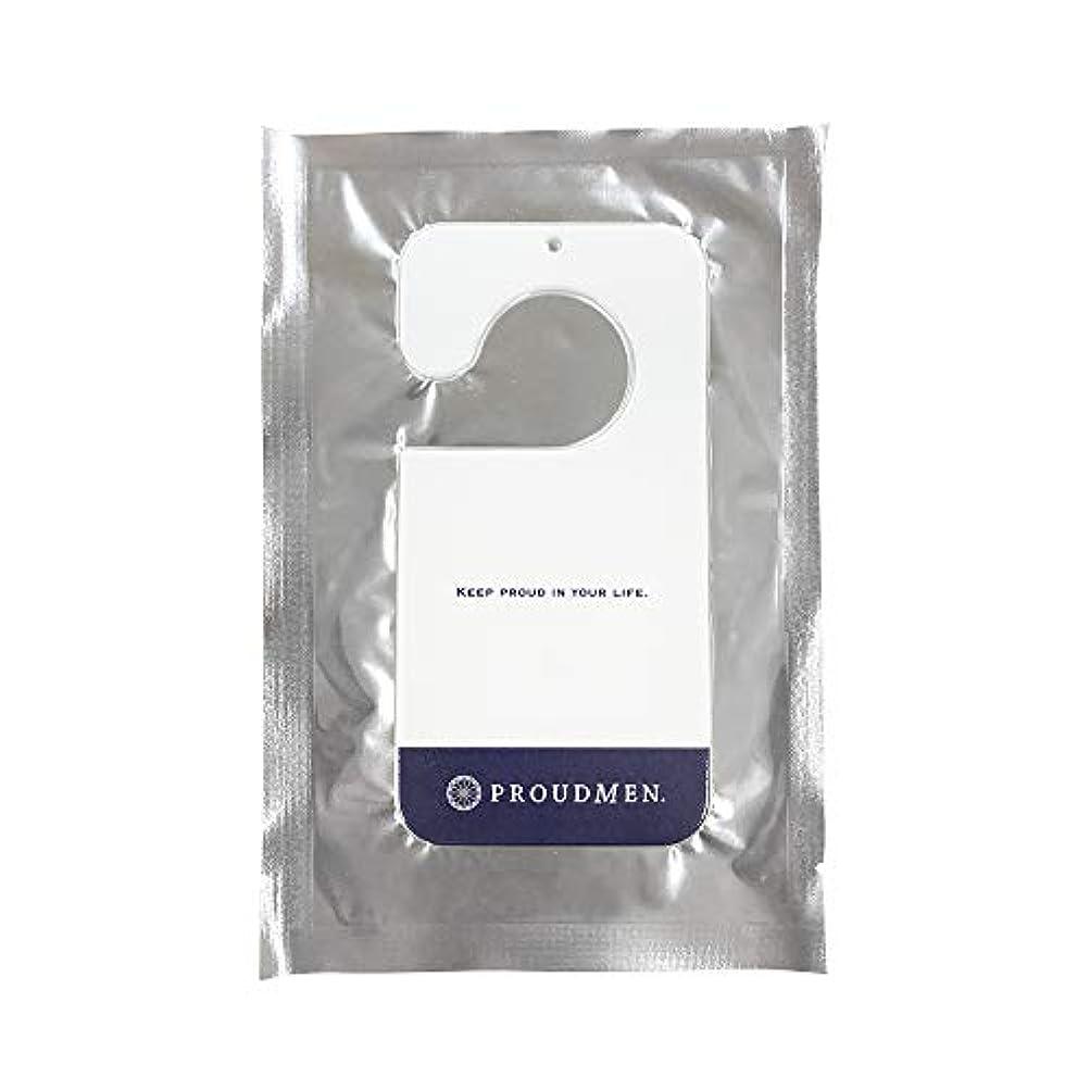 分析するバドミントン消費者プラウドメン フレグランスルームタグ (グルーミング?シトラスの香り) シート状ルームフレグランス