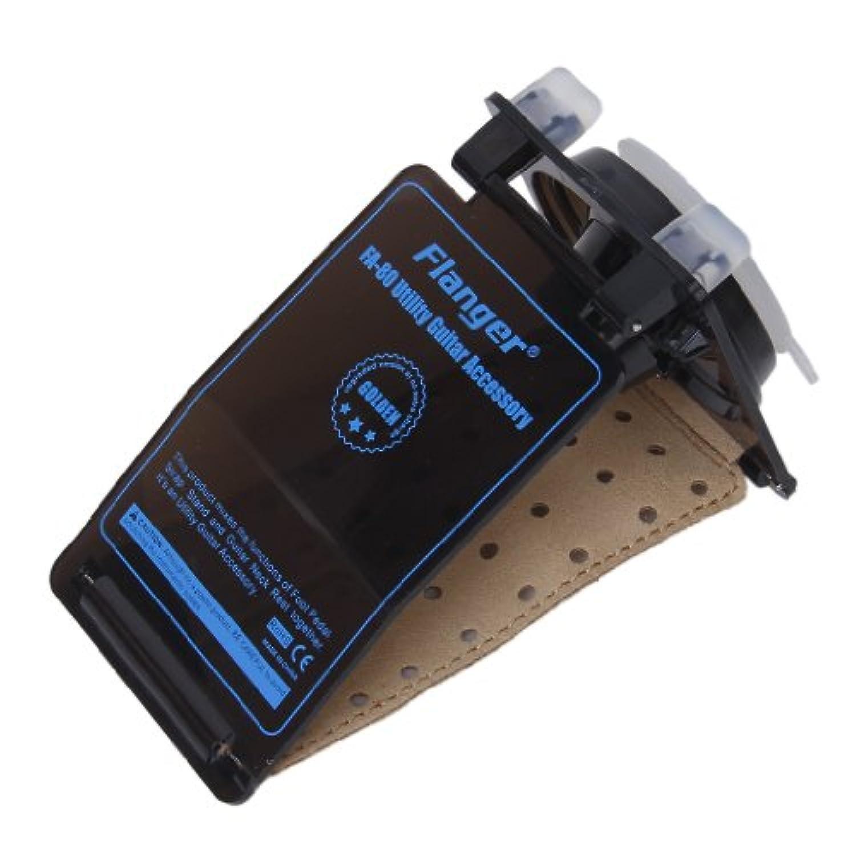 【ノーブランド品】ギターパーツ/ フォークやクラシックギターに適用/ 多機能アクセサリー、ギターサポート
