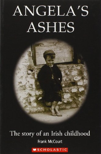 Angela's Ashes (Scholastic Readers)の詳細を見る