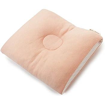 授乳しながら使えるベビー枕 ピーチピンク
