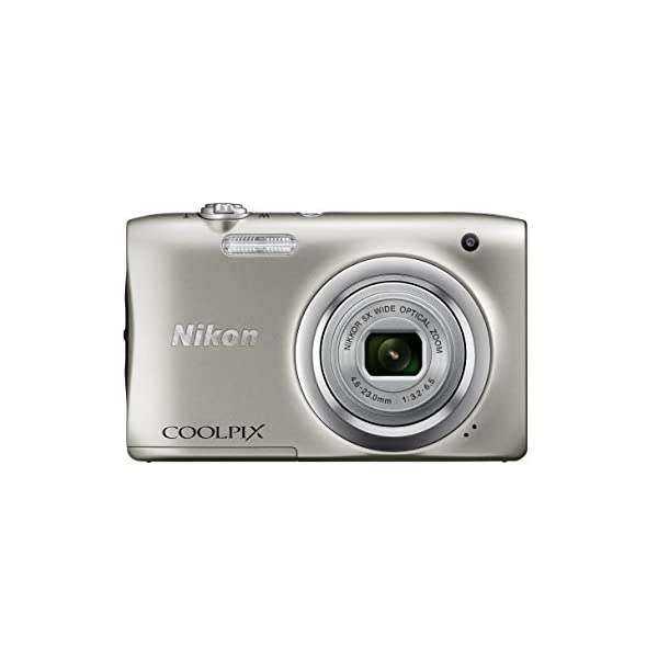 Nikon デジタルカメラ COOLPIX A1...の商品画像
