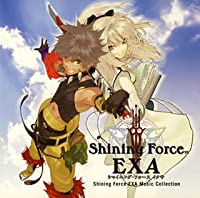 Shining Force EXA Music Collection