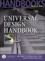 Universal Design Handbook (M-H handbooks)