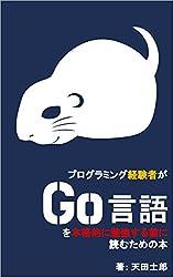 プログラミング経験者がGo言語を本格的に勉強する前に読むための本