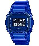 [カシオ] 腕時計 ジーショック Color Skelton Series DW-5600SB-2JF メンズ