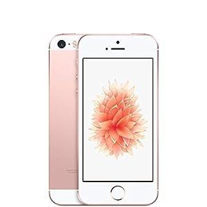 docomo IphoneSE 64GB rose gold ドコモ ローズゴールド