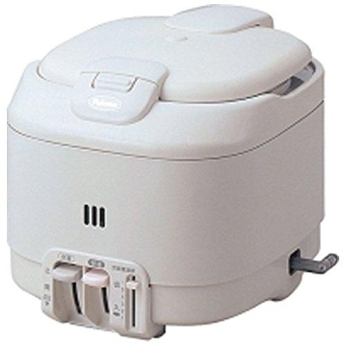 ガス炊飯器パロマPR-100J 都市ガス用(13A・12A)