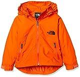[ザ・ノース・フェイス] ジャケット コンパクトジャケット キッズ NPJ21810 ペルシャオレンジ 日本 150 (日本サイズ150 相当)
