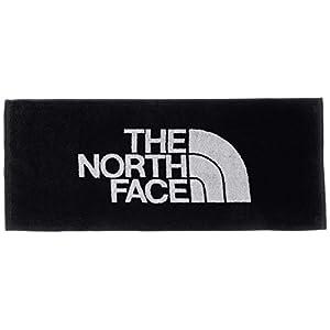 [ザ・ノース・フェイス]マキシフレッシュパフォーマンスタオルM MAXIFRESH PF Towel M ブラック 日本 F (FREE サイズ)