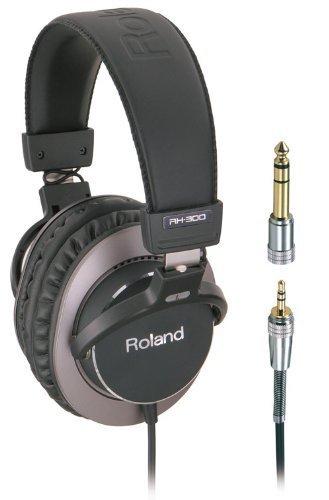 Roland ローランド ステレオヘッドホン RH-300