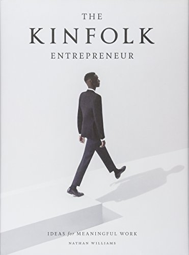 RoomClip商品情報 - The Kinfolk Entrepreneur: Ideas for Meaningful Work