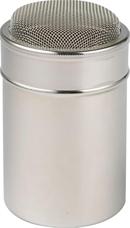 ラバーゼ 有元葉子の調理用 パウダー缶 ステンレス LB-085