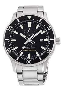 [オリエント時計] 腕時計 オリエントスター RK-AU0301B メンズ シルバー