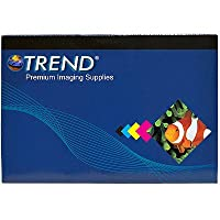 TREND Premium Compatible, Made in the USA for Okidata 42918901 Type C7 Yellow Toner Cartridge (15K YLD) for C9600, C9600hdn, C9600hn, C9600n, C9800, C9800hdn, C9800hn Printers