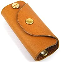 Spiff Leather Key Case VI