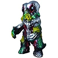 Medicom Godzilla Vinyl Wars: Wave 9: Hedorah Landed Sofubi Action Figure [並行輸入品]